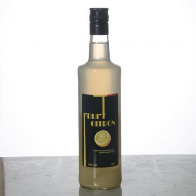 Frui'T Citron