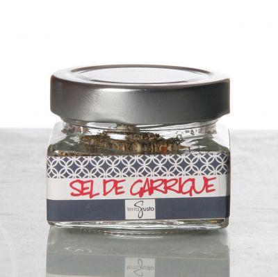 Sel de Garrigue