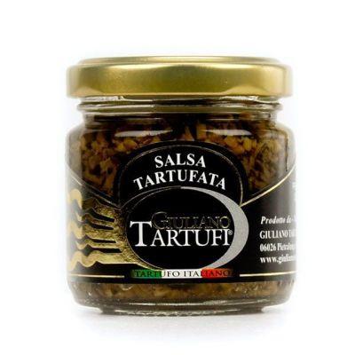 Sauce tartufata 5 %