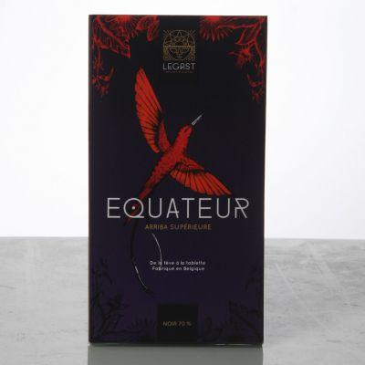 Tablette Equateur Arriba