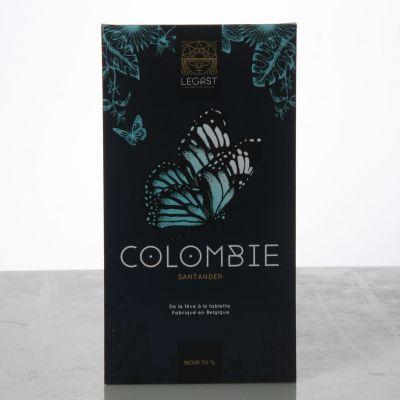 Tablette Colombie Santander