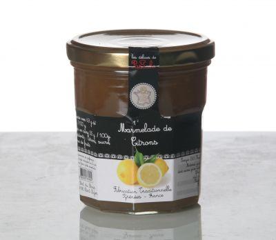 Marmelade citron