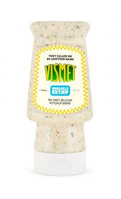Sauce VISMET