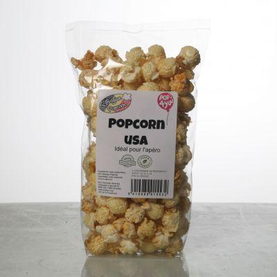 Pop-Corn California