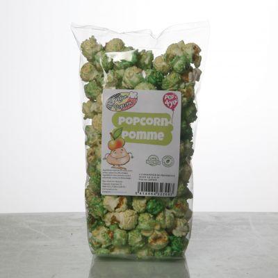 Pop-Corn Pomme