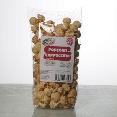 Pop-Corn Cappuccino