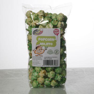 Pop-Corn Mojito