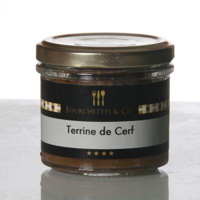 Terrine de Cerf