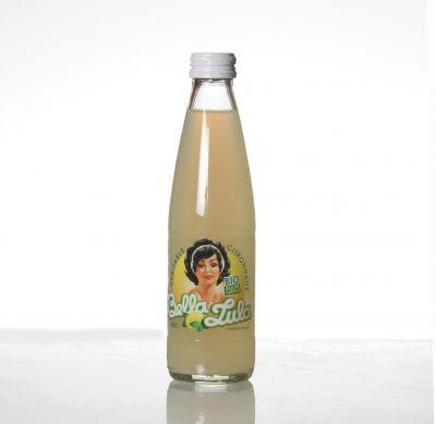 Citronnade artisanale 25cl