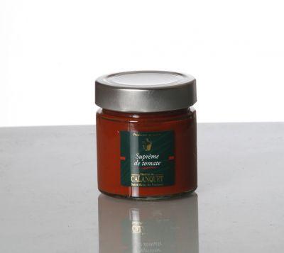 Supreme de tomate provencale