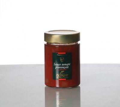 Sauce tomate provençale