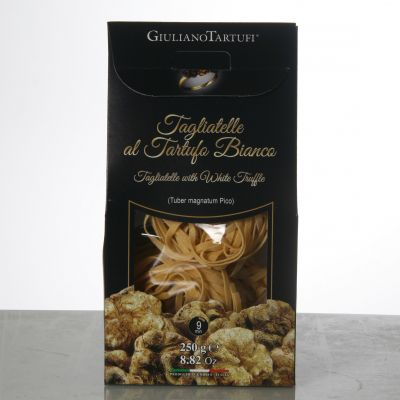 Tagliolini truffe blanche