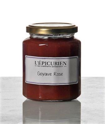 Goyave Rose