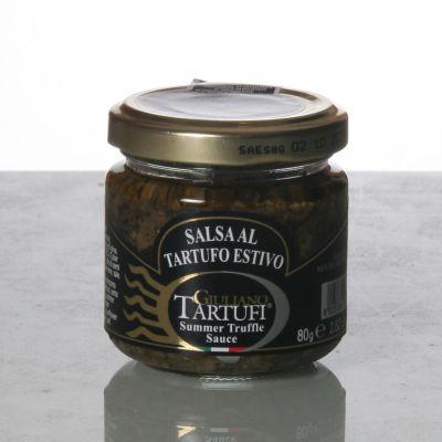 Sauce Tartufata 15 %