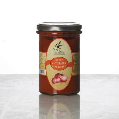Sauce tomate provence