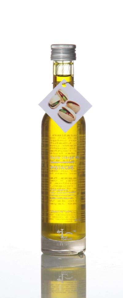 huile vierge de sésame