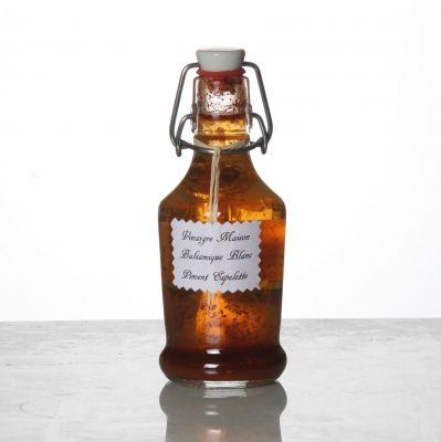 Vinaigre balsamique p. espelette