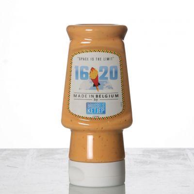 Sauce 16-20 radio contact