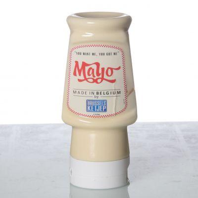 Mayo Ketjep